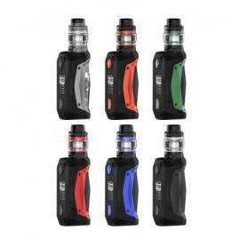 Geekvape Aegis Solo 100W TC Kit with Cerberus Tank (1 x Battery LG HG2 18650 20A INCLUDED)