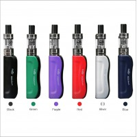 Eleaf iStick Amnis Starter Kit with GS Drive 900mAh