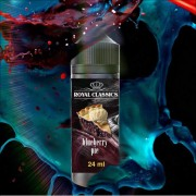 Royal Classics Blueberry Pie Shake (24ml for 120ml)