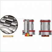 Uwell Crown IV Replacement Dual SS904L Coil