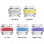Eleaf ELLO Pop Replacement Glass Tube 6.5ml