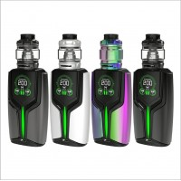 Wotofo & Rig Mod Flux Kit 200W TC