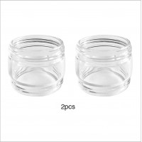 Steam Crave Glaz RTA Glass Tube 2pc/pack