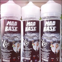 Mad Base 100% VG 120ml