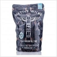 Native Wicks Platinum Blend Cotton