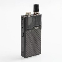 Lost Vape Orion Textured Carbon Kit
