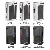 Lost Vape Paranormal 200W DNA250C TC Box MOD