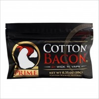 Cotton Bacon PRIME by Wick'n'Vape