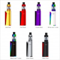 SMOK Priv V8 Kit with TFV8 Baby