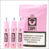 Zap Juice Purple Slushie 30ml (3x10ml) E-Liquid