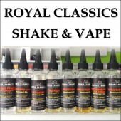 Royal Classics Lemonade Shake (12ml for 60ml)