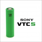 Sony VTC5 Li-on 18650 2600mah Battery