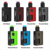 VandyVape Pulse X BF Squonk Kit