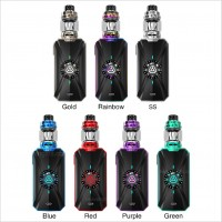 IJOY Zenith 3 VV Kit with Diamond Tank