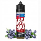Aramax Mix & Go Max Berry (12ml for 60ml)