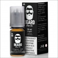 Beard Vape No.00 10ml E-Liquid