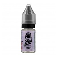 Blueberry Bubble Gum by Ohm Brew 10ml Salt Nic 18mg E-Liquid
