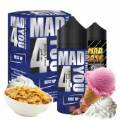 Mad Juice Mad 4 You Best Up + 65ml VG Gorilla Bottle (20ml for 100ml)