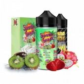 Mad Juice Summer Shake Bikiwi +65ml VG in Gorilla Bottle (20ml for 100ml)