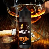 Royal Vape Tobacco Series γ 12ml for 60ml