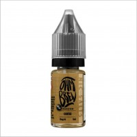 Coffee by Ohm Brew 10ml Salt Nic 18mg E-Liquid