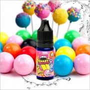 Big Mouth Classical Crazy Lollipop 10ml Concentrate