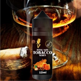 Royal Vape Tobacco Series δ 12ml for 60ml