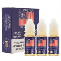 Flawless Gameover 30ml (3x10ml) E-Liquid