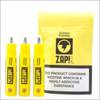 Zap Juice Golden Pomelo 30ml (3x10ml) E-Liquid