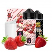 Mad Shake Granny's Milk + 65ml VG in Gorilla Bottle (20ml for 100ml)