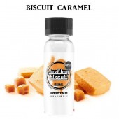 Just Jam Biscuit Caramel 30ml Concentrate