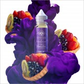 Fruit Tart by Kilo International Collection 50ml Shortfill