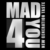 Mad Juice Mad 4 You 20 for 100ml