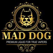 Mad Juice Mad Dog Shake 20 for 100ml