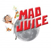 Mad Juice Mad Shake 20 for 100ml