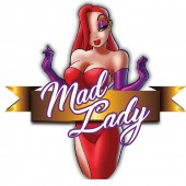 Mad Juice Mad Lady Shake 20 for 100ml