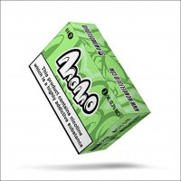 Lime-Berry 60ml (6x10ml) E-Liquid