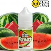 Crazy Watermelon Mad Man 30ml Concentrate