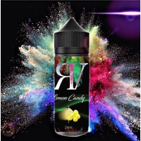 RV Flavor Shot Lemon Candy 24ml for 120ml
