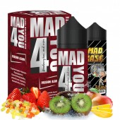 Mad Juice Mad 4 You Passion Alarm + 65ml VG Gorilla Bottle (20ml for 100ml)