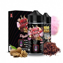 Mad Juice Mad Shake Pipila +65ml VG in Gorilla Bottle (20ml for 100ml)