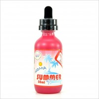 Dinner Lady Strawberry Bikini 50ml Shortfill