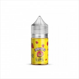 Marina Vape Donuts Strawberry 30ml Concentrate