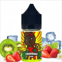 Fruity Champions League Strawberry Kiwi 30ml Concentrate