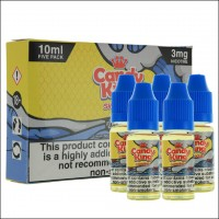 Candy King Swedish 50ml (5x10ml) E-Liquid