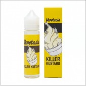 Vapetasia Killer Custard 50ml Shortfill