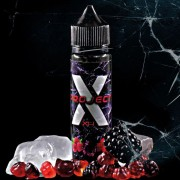 Project X Flavor Shot X4 24ml for 120ml