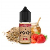 Yogi Strawberry Granola 30ml Concentrate