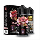 Mad Shake Pipila +65ml VG in Gorilla Bottle (20ml for 100ml)