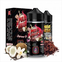 Mad Juice Mad Shake Supreme Plus + 65ml VG in Gorilla Bottle (20ml for 100ml)